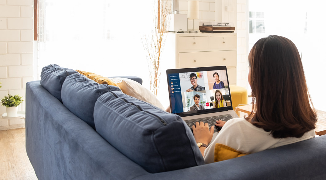 How Your Remote Team Will Benefit From Attending a Virtual Team Building Event