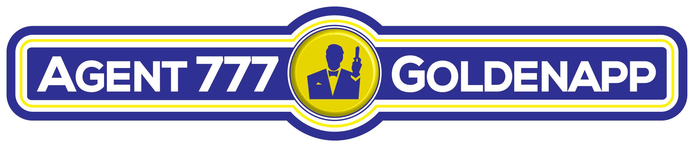 Agent 777 Goldenapp