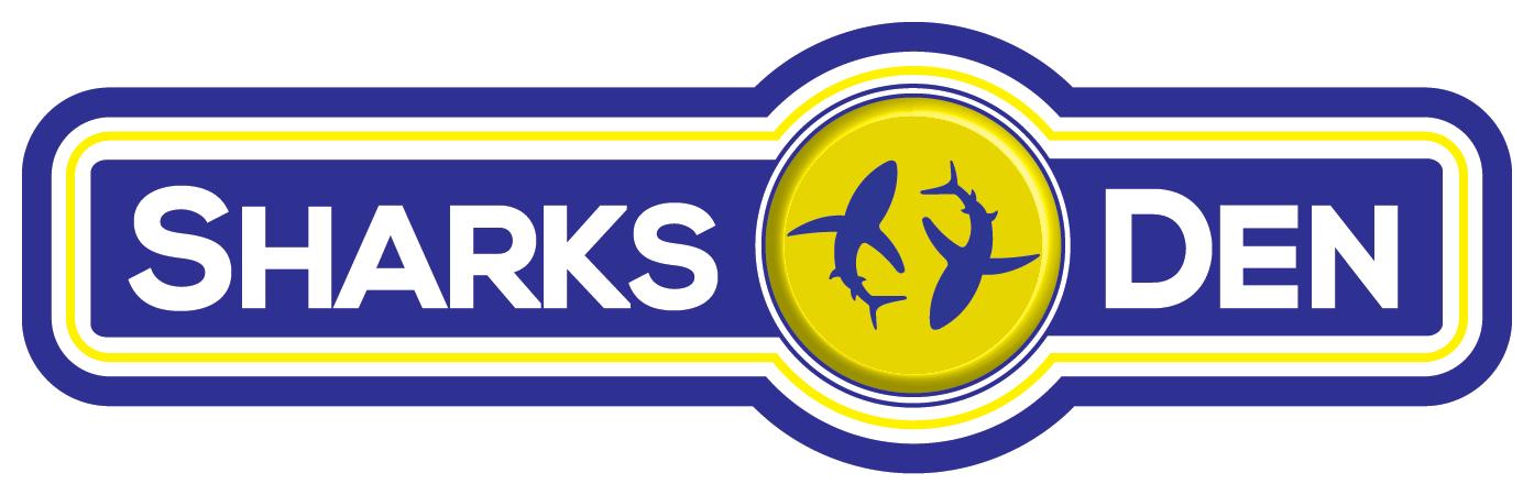 Sharks Den-1