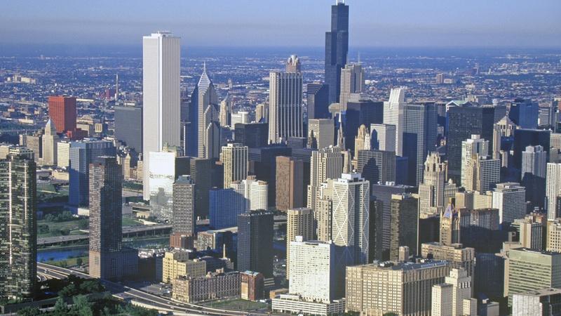 CHICAGO