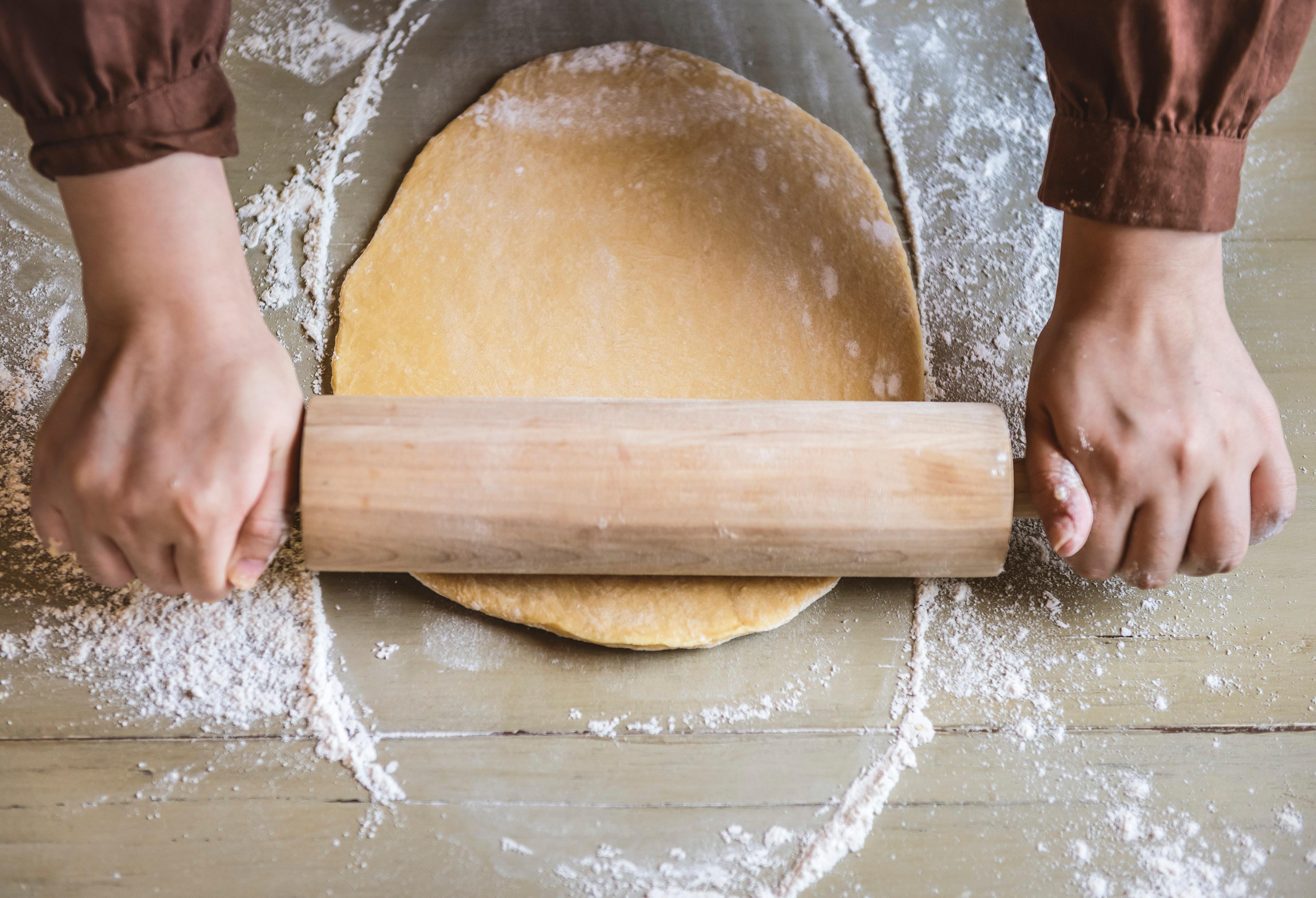 Teambonders_baking