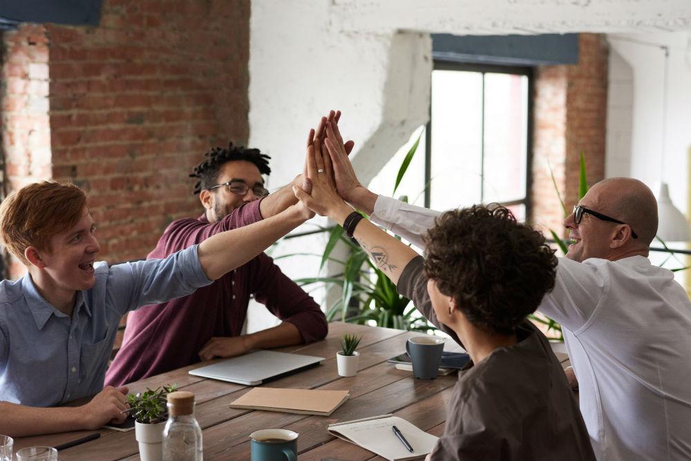Teambonders_enaged_employees_success