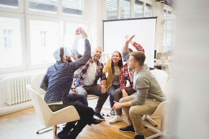 Teambonders_improving_office_teamwork